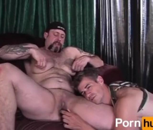 Van Diesel Man With A Pussy