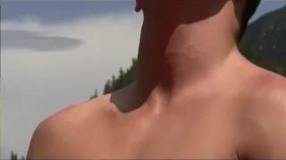 Johnny Lee Is Cumming - Scene 6