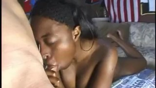 Interracial Porno 2 - Scene 4