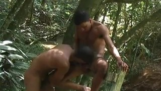 Capoeira 10 - Scene 5