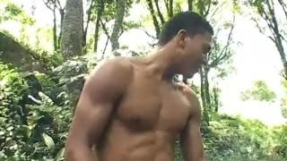 Capoeira 18 - Scene 4