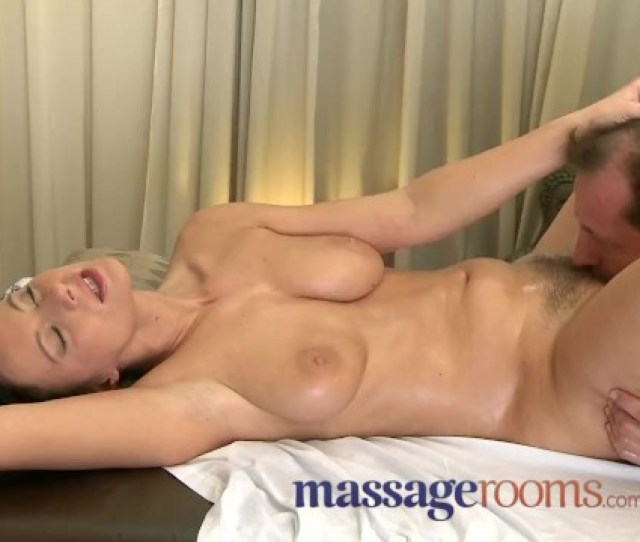 Massage Rooms Milf Hairy Pussy Gets Stretched And Creamed On By Big Dick Pornhub Com