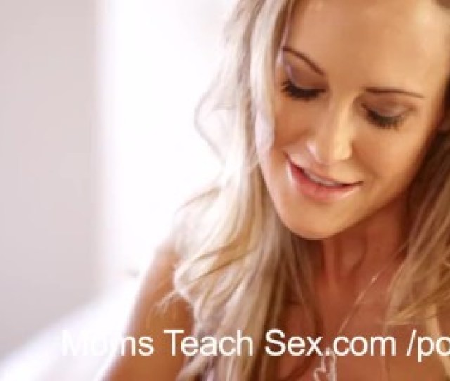 Hot Step Mom Teaches Teen Couple How To Fuck Like Pros