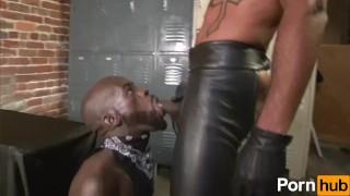 Damon Doggs Fuck Stoopid - Scene 5