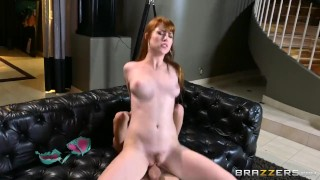 Gwen Stark knows what she wants - Brazzers