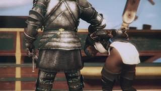 Sirens Call - Dragon Age Porn Movie (Isabela) [Studio FOW]