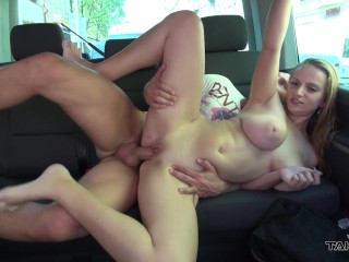 Takevan Extreme Big Tits Offered To Play From Free Hug Girl
