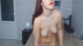 Redhead Babe Gets Banged By Her Boyfriend