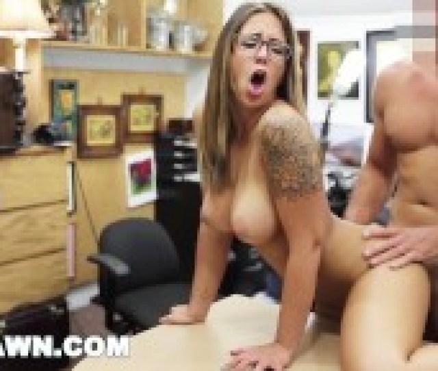 Xxxpawn Layla London And Her Big Tits Walk Throug The Door Xp15124