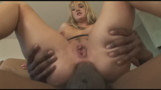 Chubby Teen Pawg Is An Anal Whore For BBC