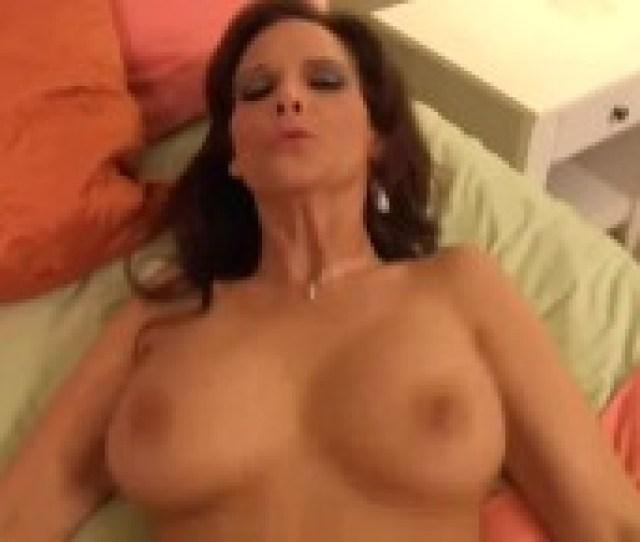 Iceman Girlfriends Mom Seduces Him