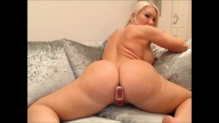 Home alone shaking my big booty and cumming hard for you - TheCamBoss.net