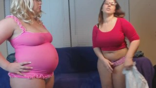 Chubby Girls Got Fat Georgia Peach Lexxxi Lockhart