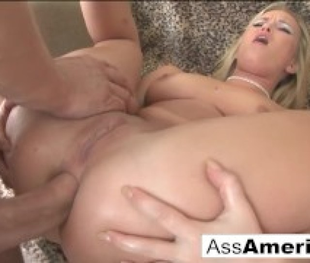 Sasha Knox Wants It In The Butt  Hd