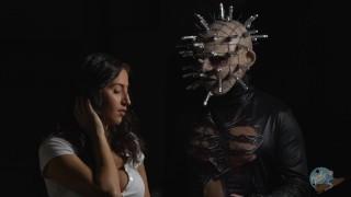 Behind The Scenes of Cockraiser: The Hellraiser XXX Parody