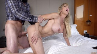 Loving wife dicked by horny co-worker