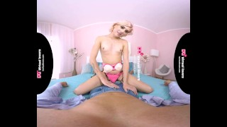 TSVirtuallovers VR - Tranny Star TS Princess
