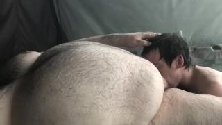 More hot tub fun avec le très bon French twink chaser sub boy
