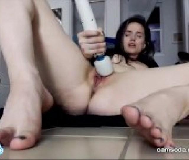Camsoda Tori Black Masturbation Squirting Orgasm