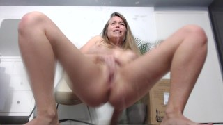 the best Squirt by kalyssy