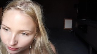 Girl Makes You Cum Without Touching - ASMR Moaning ( Touch less orgasm )
