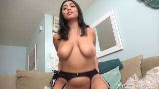 GFE Welcome Home POV Virtual Sex