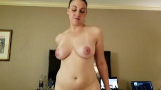 Melanie Hicks Fucks & Sucks An Average Fan