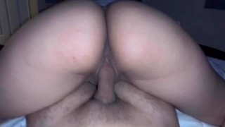 Fucking My Hot Girlfriend On Snapchat
