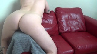 Humping The Couch