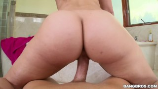 BANGBROS - Big Booty Babe Dani Daniels POV Fuckathon