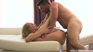 Manuel Ferrara - Kayla Green Wants It RAW