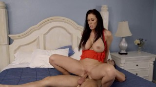 MomsTeachSex - My Hot StepMom