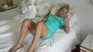 Stepmom and Son Anal Creampie -Son fuck Stepmom Ass