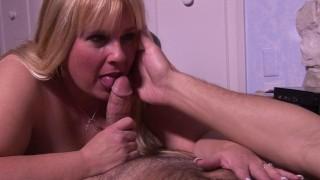 Classy erotic BBW Cassie Blanca