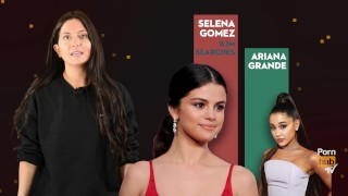 Going Deep - Most Searched Celebrities of 2018