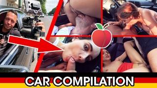 The Crazy German Car Fuck Compilation 2019 dates66.com