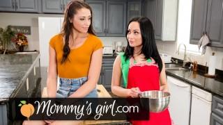 MommysGirl Cougar Seeks Kitten & Virgin Step-Teen Wants In