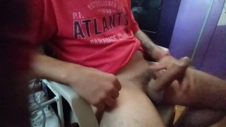 I wanna fuck your wife - cuckold is my fantasy (big load)