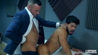 Somebody . Manuel Skye fuck super Hot Pietro Duarte to punish him
