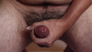 Solo Ejaculation