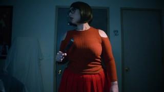 Velma and The Phantom Pervert: Anal Scooby Doo Parody