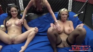 Pussy Squirt Drag Racing Shock Jock Radio UNRATED