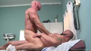 PrideStudios The Doctor Fucked Me RAW