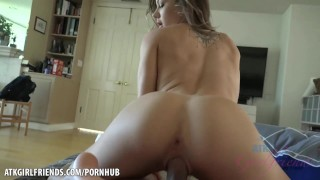 Ball Slappy POV Sex Naomi Swann Creampie ATK Girlfriends