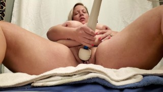 Wifey loves solo play