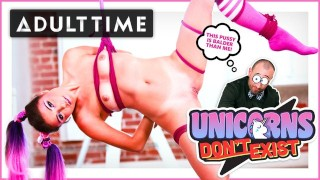 ADULT TIME Bubblegum Dungeon- Adria Rae BDSM