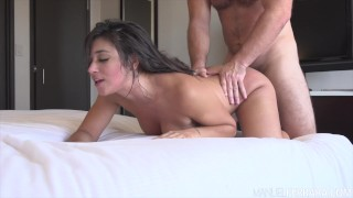 Manuel Ferrara - Brooklyn Gray Needs More Of Manuel's Big Dick In Her Life