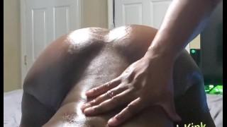 The Rub Down