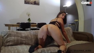 French Beauty Prepares Herself For You | CAM4