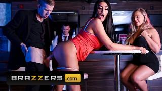 Brazzers - Milfs latina Ava Koxxx Anal Encounter With A Stranger